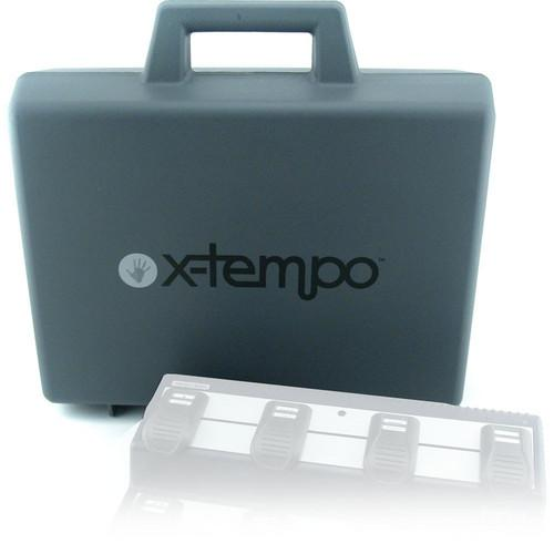 X-Tempo Designs pok Carry Case - Hard-Shell XTEMPO-POK-C