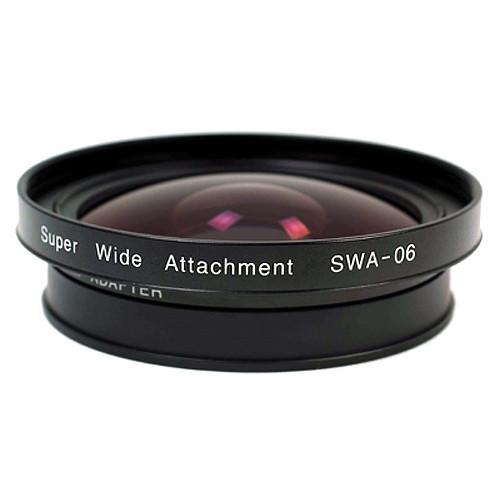 Zunow  SWA-06 Super Wide Attachment Lens SWA-06