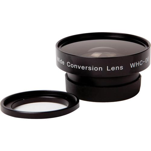 Zunow  WHC-06 Wide Angle Conversion Lens WHC-06