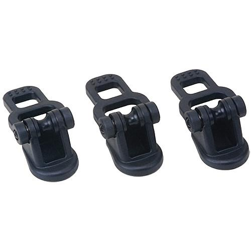 Acebil Rubber Foot for T30 Tripod (Set of 3) RF-1