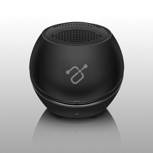 Aluratek Bump 3.5mm Portable Mini Speaker With Built-In APS01F