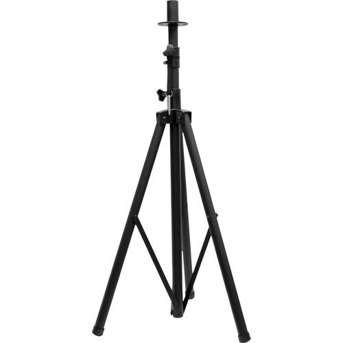 American Audio SPS-1B Speaker Stand (Black) SPS-1B