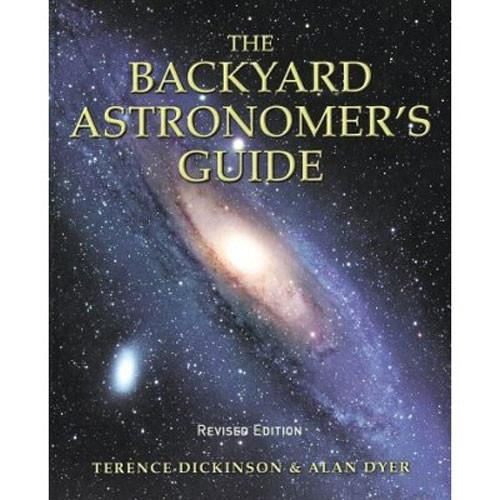 Amherst Media Book: Backyard Astronomer's Guide 1205