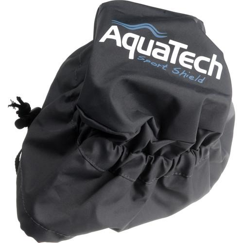 AquaTech  Sport Shield Cap (Grey) 1320