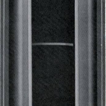 "Arkay Revolving Darkroom Door ABS-Two Way 54"" R2W54"