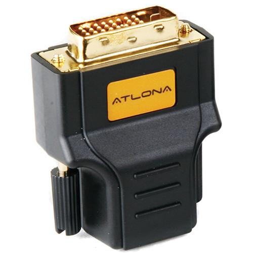 Atlona AT-DVI15SRS DVI Over Single CAT5e Powerless AT-DVI15SRS