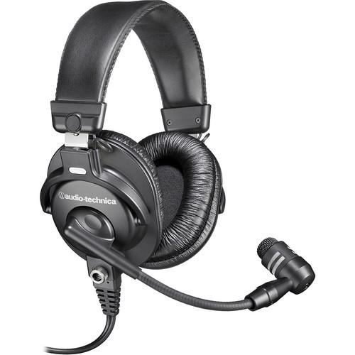 Audio-Technica BPHS1 Broadcast Stereo Headset BPHS1