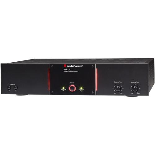 AudioSource  AMP210 Power Amplifier AMP 210