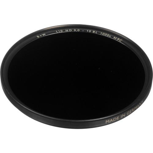 B W  49mm 3.0 ND MRC 110M Filter 66-1066178
