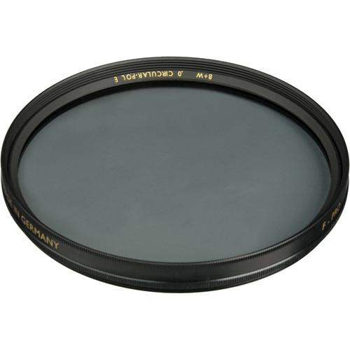B W  72mm Circular Polarizer SC Filter 65-1065309