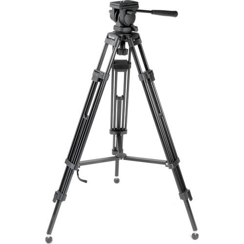 Bescor TH-770 High Performance Tripod System TH-770