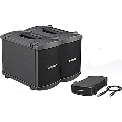 Bose  A1 PackLite Extended Bass Package 44451