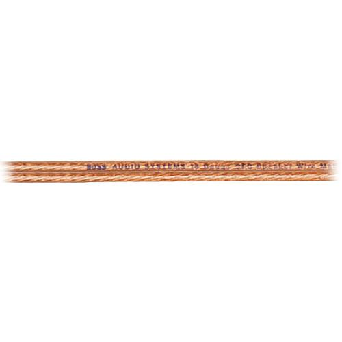Boss Audio Systems SP16 Bulk OFC 16-Gauge Speaker SP16 (250)