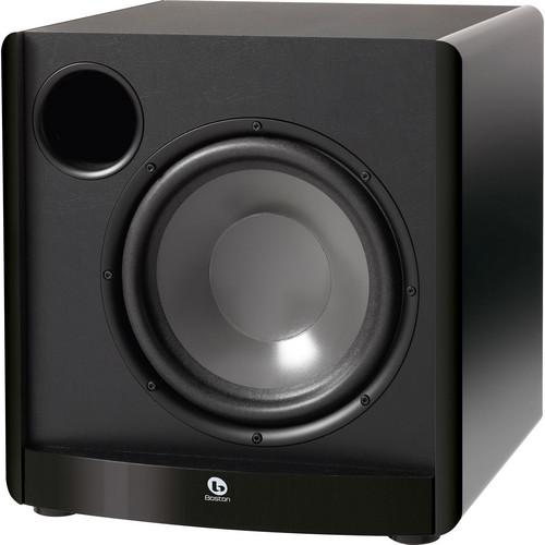 Boston Acoustics ASW 650 10