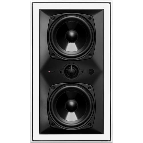 Boston Acoustics HSi 455W2 Dual 5.25