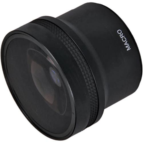 Bower VLB1658 0.16x Ultra-Wide Fisheye Lens VLB1658