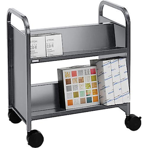 Bretford BOOV5 Double-Sided Mobile Book & Utility BOOV5-AL