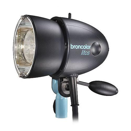 Broncolor  Litos Lamphead B-32.030.07
