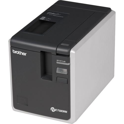 Brother PT-9800PCN Desktop Bar Code Network Printer PT9800PCN