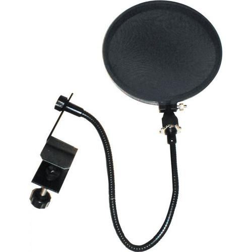 CAD  Pop Filter and Gooseneck EPF15A
