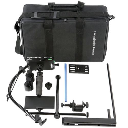 Camera Motion Research Blackbird Camera Stabilizer Kit 2050A