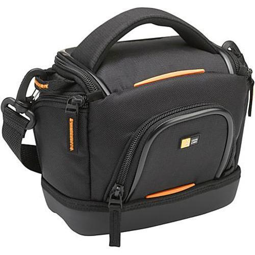 Case Logic SLDC-203 Medium Camcorder Case SLDC-203