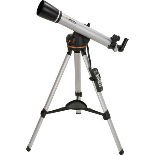 Celestron  60LCM Computerized Telescope 22050