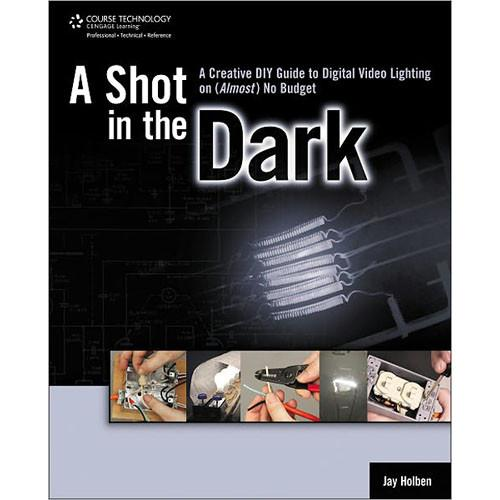 Cengage Course Tech. Book: A Shot in the Dark 978-1-4354-5863-5