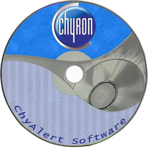 Chytv  ChyAlert Software 3C05400-2.2