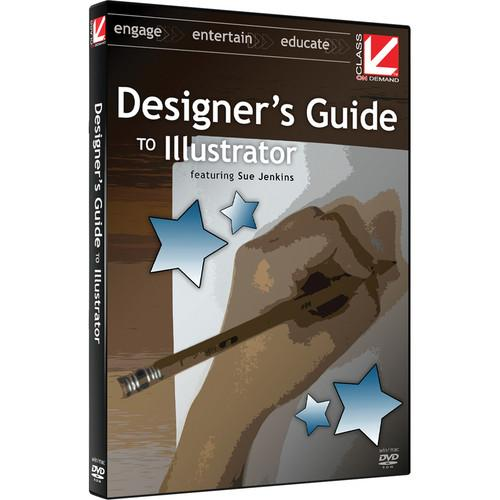 Class on Demand Training DVD: Designer's Guide to 90940