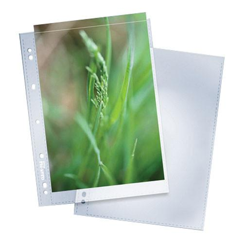 ClearFile Archival-Plus Print Page, (A4 Size, 100 Pack) 440100B