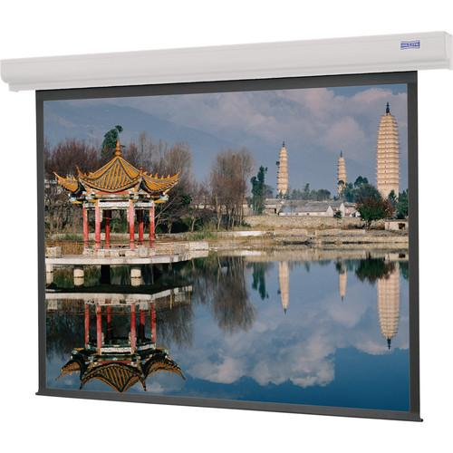 Da-Lite 89744 Designer Contour Electrol Motorized Screen 89744