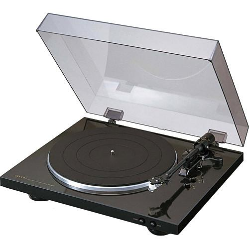 Denon  DP-300F Fully Automatic Turntable DP-300F