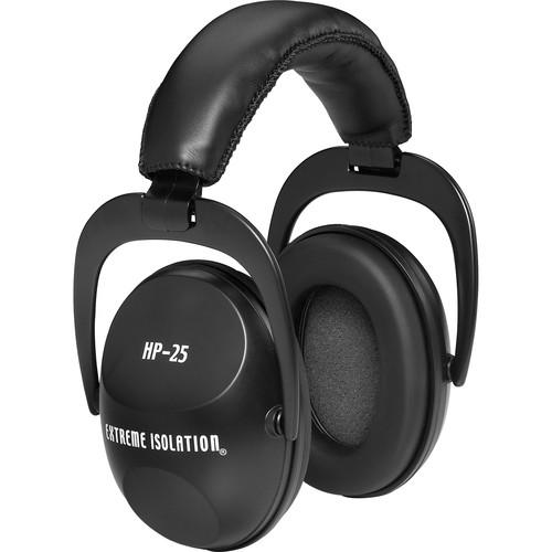 Direct Sound Headphones HP-25 Hearing Protection HP-25