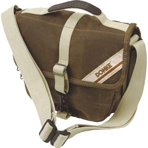 Domke F-10 Medium Shoulder Bag Ruggedwear (Khaki) 700-00A