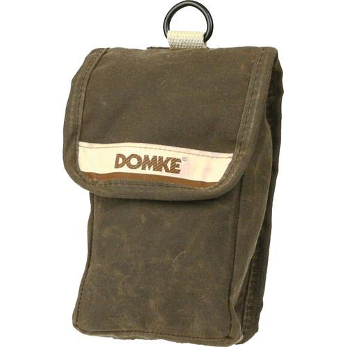 Domke F-901 RuggedWear Compact Pouch (Brown) 710-10A