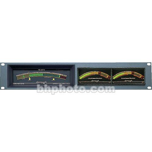 Dorrough  Audio Video Meter AVM-R