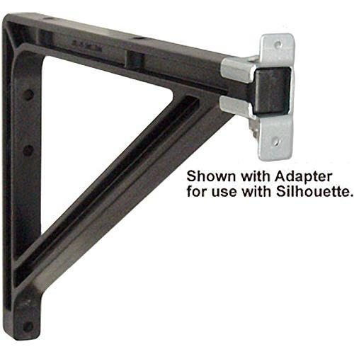 Draper 227228 Wall Bracket Extension (10-14