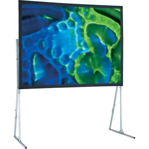 Draper 381139LG Ultimate Folding Projection Screen 381139LG