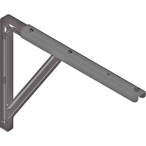 Draper  Adjustable Wall Brackets 227216