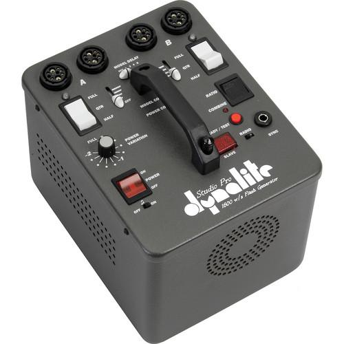 Dynalite  SP1600 1600W/s Studio Power Pack SP1600