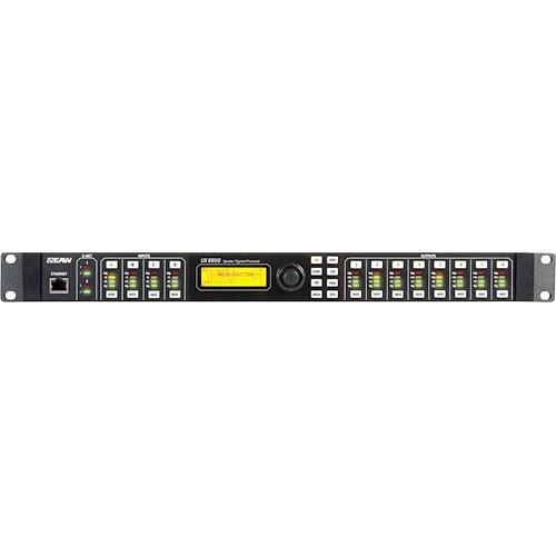 EAW  UX8800 Digital Signal Processor 0018650-00