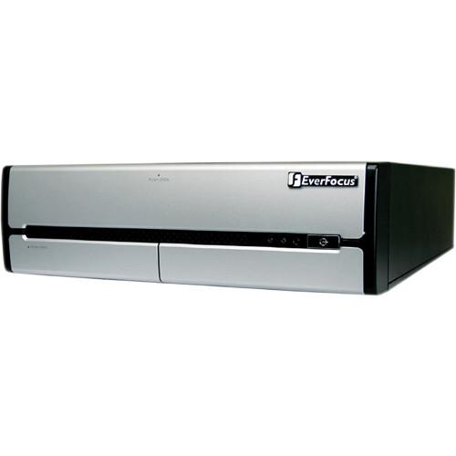 EverFocus NeVio Network Video Recorder and Server ENVS1600/4TB