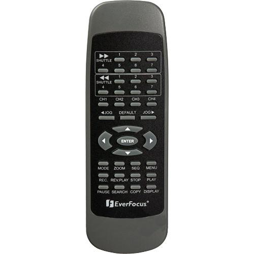 EverFocus  Remote for Paragon DVR PARAGON-REMOTE