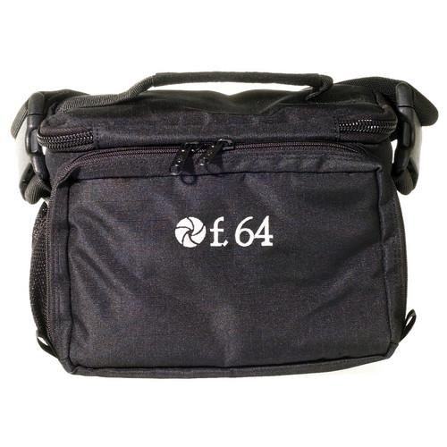 f.64  SU Shoulder Pack (Black) SUB