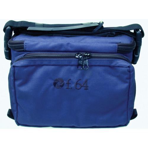 f.64  SU Shoulder Pack (Navy) SUBL