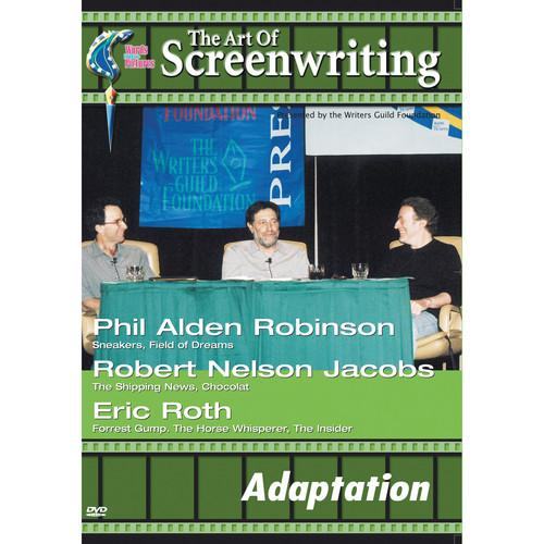 First Light Video DVD: Writing: Adaptation by Phil F1117DVD