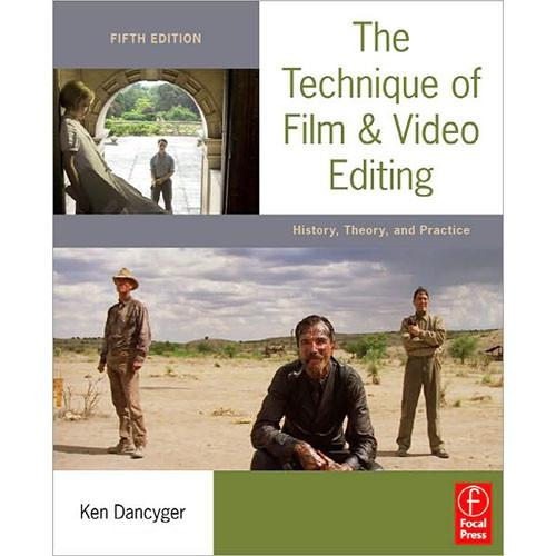 Focal Press Book: The Technique of Film and 978-0-240-81397-4