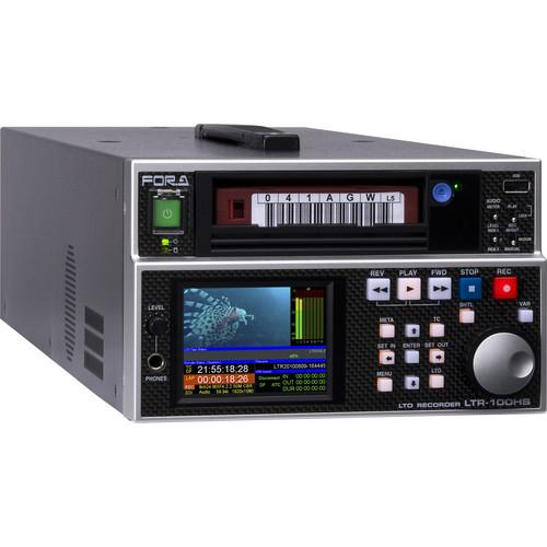 For.A LTR-100HS LTO-5 Video Archiving Recorder LTR-100HS