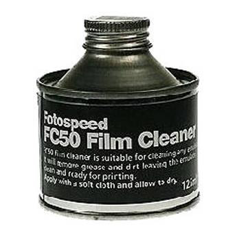 Fotospeed  FC50 Film Cleaner - 125 ml 307340